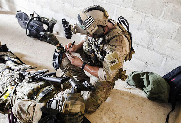 Combat Search-and-Rescue  Prolonged Field Care (CSAR/PJ/PFC)